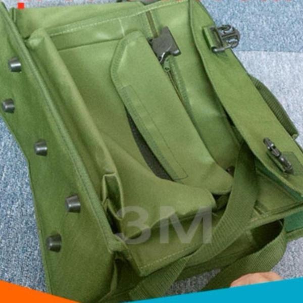 Túi đựng đồ nghề sửa chữa thầ n thánh không thể thiế u cho các bác thợ điện tử, điện lạnh ( Loại To )