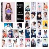 Bán Hai Lần Cổ Vũ Go Mo Tt Album Kpop Lomo Thẻ Mới Thời Trang Tự Lam Giấy Thẻ Hinh Ảnh Hd Photocard Quốc Tế Mới