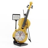 Bán Độc Đao Vĩ Cầm Đồng Hồ Bao Thức Fiddle Cầu Thủ Nghệ Sĩ Violin Người Yeu Am Nhạc Co Mặt Trang Tri Phong Khach Quốc Tế Oem Người Bán Sỉ