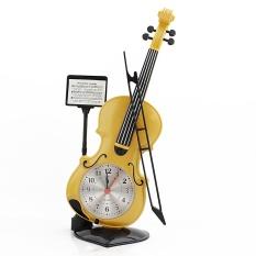 Mã Khuyến Mại Độc Đao Vĩ Cầm Đồng Hồ Bao Thức Fiddle Cầu Thủ Nghệ Sĩ Violin Người Yeu Am Nhạc Co Mặt Trang Tri Phong Khach Quốc Tế Oem
