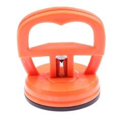 Hình ảnh Đa năng 2.2 inch Nhỏ Dent Sửa Chữa Kéo Nâng Màn Hình Dụng Cụ Mở Kính-quốc tế (Orange)