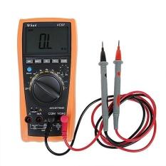 Hình ảnh VC97 vici 3999 Auto range Multimeter Current Voltmeter FLUKE Resistance Tester - intl