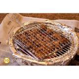 Vỉ Kẹp Nướng Thịt Có Tay Cầm BBQ - VF86364