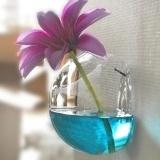 Vishine trung tâm-Kính Treo Bình Terrarium Thủy Canh Vật Có Nồi Hoa Nhà DIY Trang Trí Bàn-quốc tế