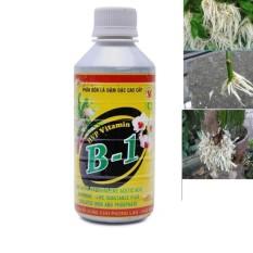 Hình ảnh Vitamin B1 - Công thức siêu ra rễ (250ml)
