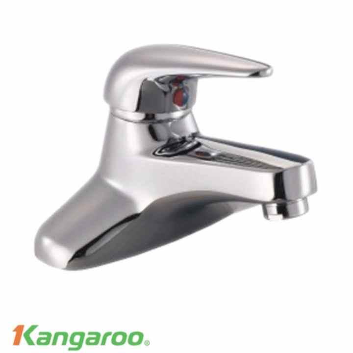 Vòi Lavabo kháng khuẩn Kangaroo KG684