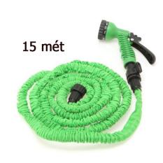 Vòi phun nước thông minh 15 m Xhose N2400 (Xanh lá)