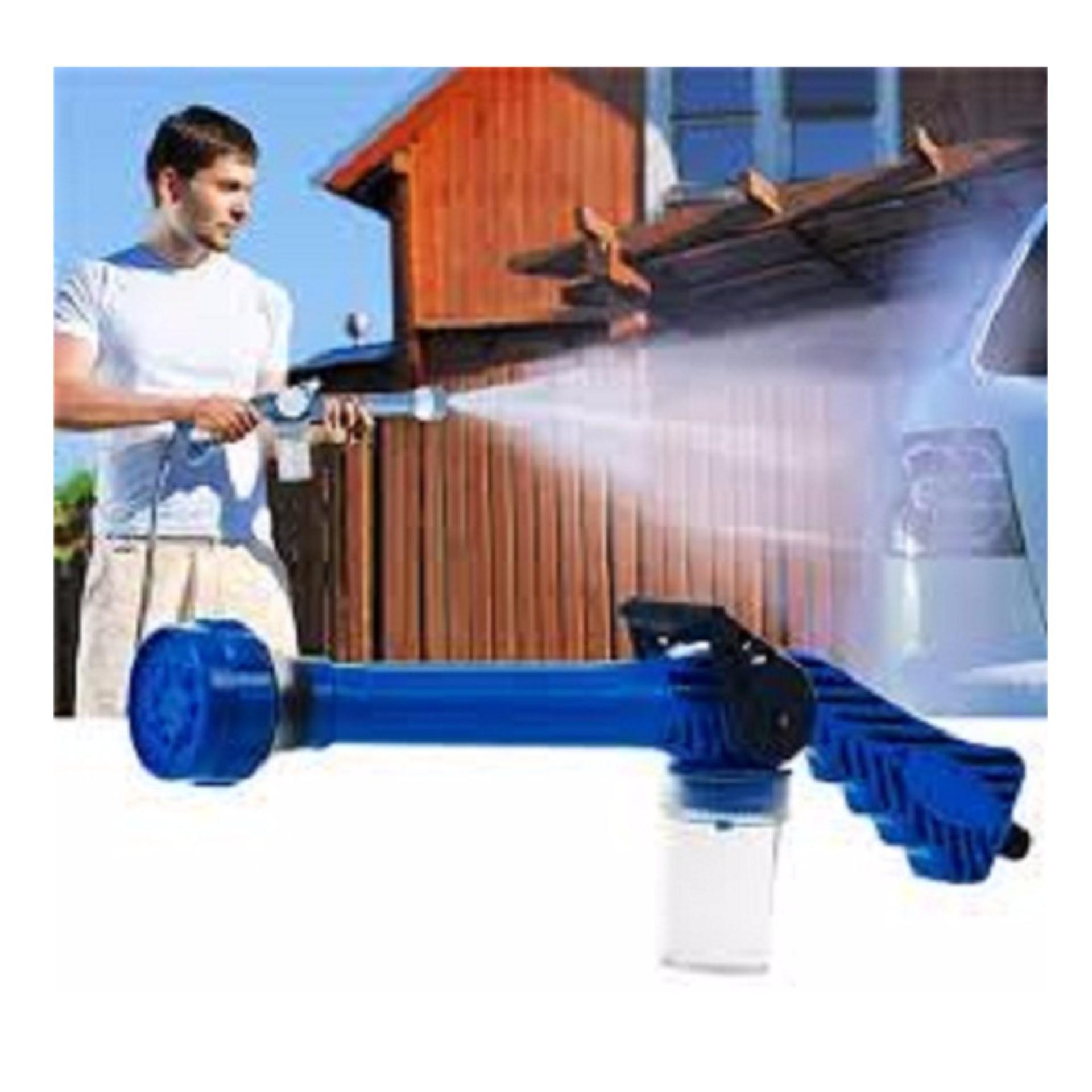 Vòi xịt nước tăng áp đa năng Ez