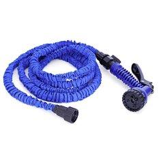 Vòi xịt rửa thông minh giãn nở loại 22m (Xanh dương)