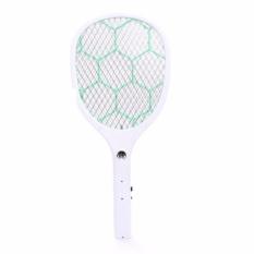 Hình ảnh Vợt Diệt Muỗi Eco Nakagami 48 X 20,5 X 0,2Cm (White)