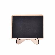 Mua Bảng, Bảng thông báo mini bằng gỗ kèm kẹp -Quốc tế