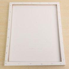 Mua Trắng Trống Vuông Vải Canvas Ban Khung Gỗ Nghệ Thuật Nghệ Sĩ Dầu Acrylic Sơn 40x50 cm