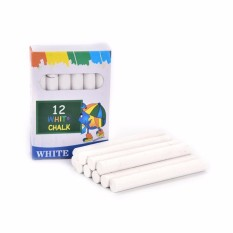 Mua White Drawing Chalk For School Education Chalk Stationary Office Supplies - intl