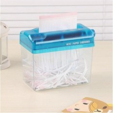 Mua Yika Portable Handmade Cutting Machine Tool Mini Hand Paper Shredder for Office Home