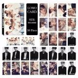 Youpop Kpop Wanna One Album Lomo Cards K Pop New Fashion Self Made Paper Photo Card Hd Photocard Lk505 Intl Trong Bình Dương