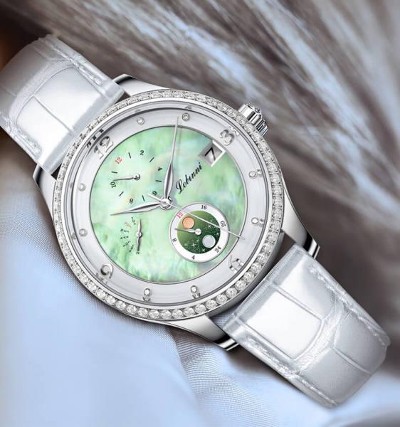 Đồng hồ nữ chính hãng LOBINNI L2063-8