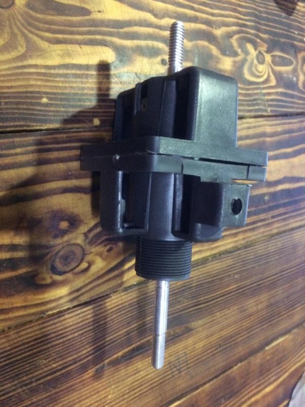 COMBO Khung nhựa + Mô tơ quạt 12v có sẵn trục cốt - motor chế quạt B3, B4 moto đầu quạt gió 12v acquy và năng lượng mặt trời,pin