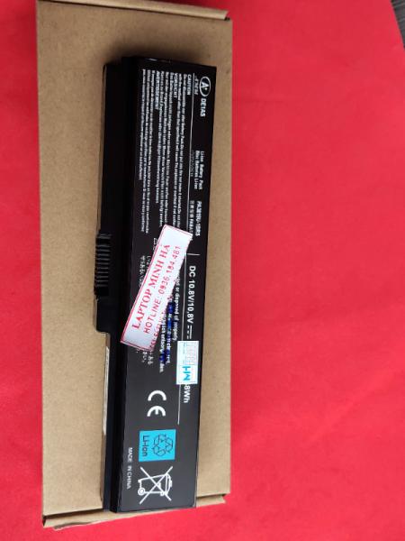 Bảng giá Pin laptop Toshiba Satellite L655 Series, Pin  Toshiba Satellite L655 Series Phong Vũ
