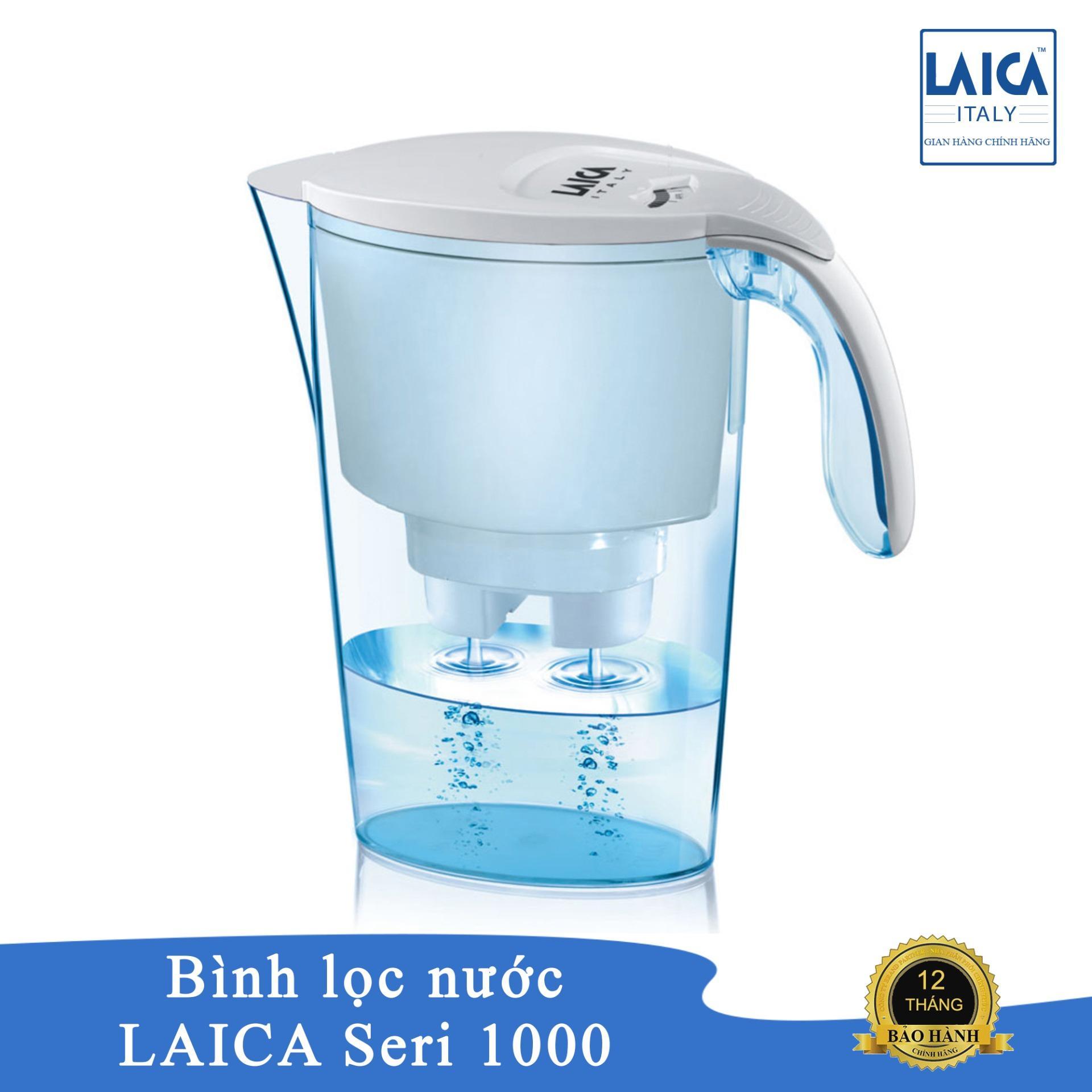 Giảm Giá Khi Mua cho Bình Lọc Nước Series 1000 Laica J11A