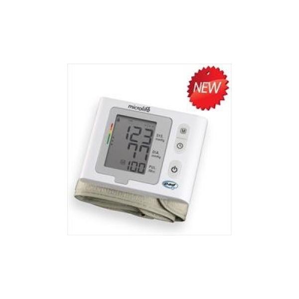 Máy Đo Huyết Áp Cổ Tay Microlife Bp W2-Slim bán chạy