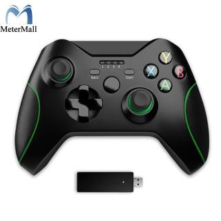 Tay Cầm Chơi Game Bộ Điều Khiển Không Dây Bluetooth Tay Cầm Chơi Game Joypad Cần Điều Khiển Chơi Game Cho Xbox 360 Cho Máy Tính PC Gamer thumbnail