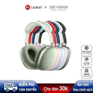 Tai Nghe Headphone Bluetooth Sino HP00009 Chụp Tai Chống Ồn Air Max P9 - Chống ồn - Pass To - Kết nối tất cả hệ điều hành thumbnail