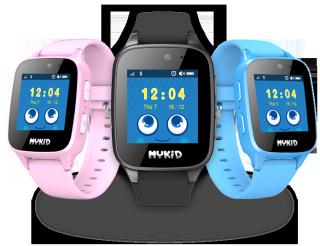 Dây đeo đồng hồ thông minh Mykid Viettel thumbnail