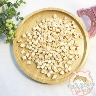 ỨC gà sấy khô cho hamster, thơm ngon và dinh dưỡng thumbnail
