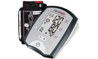 Máy đo huyết áp bắp tay MJ701 thumbnail