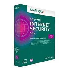 Giá Bán Phần Mềm Diệt Virus Kaspersky Internet Sercurity 2014 Kaspersky