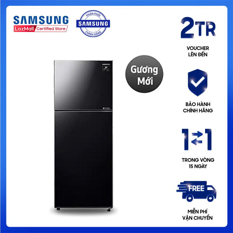 Tủ lạnh Samsung Inverter 380L RT38K50822C/SV[Hàng chính hãng, Miễn phí vận chuyển]