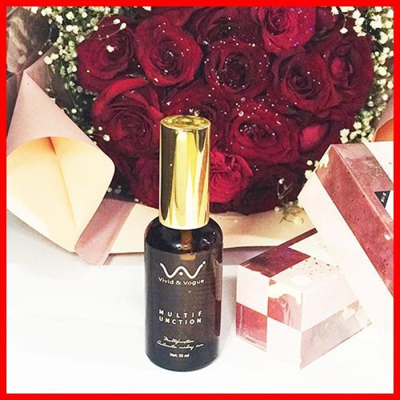 Tinh dầu dưỡng tóc Vivid&Vogue 50ml cao cấp