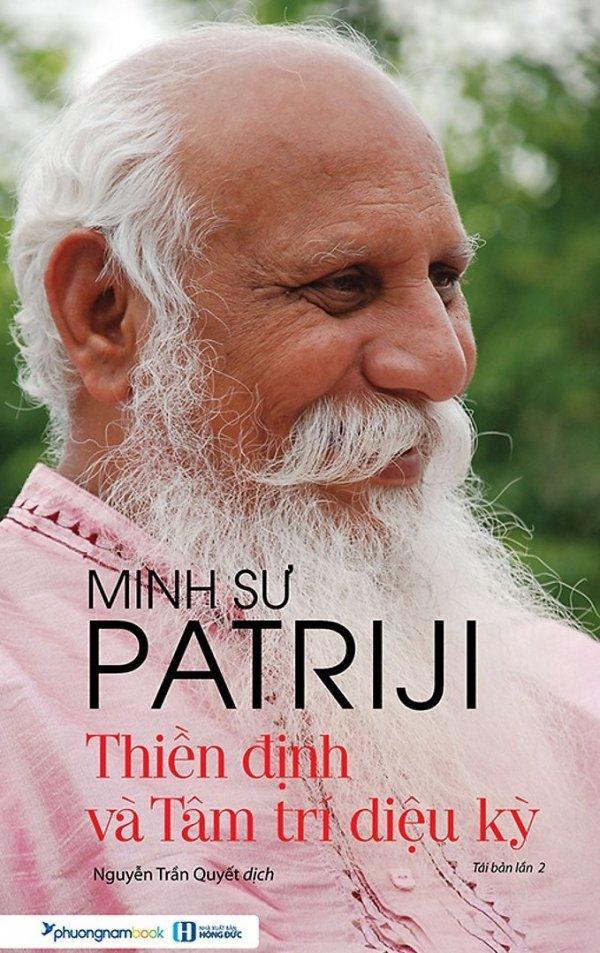 Mua Thiền Định Và Tâm Trí Diệu Kỳ (Tái Bản 2019)