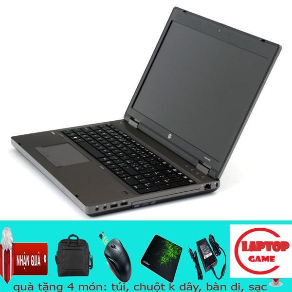 Laptop chơi game + đồ họa giá tốt -HP Probook 6570B ( Core i5 3230M,Ram 4G, HDD 250G,Màn 15.6, Phím Số, Vỏ Nhôm)