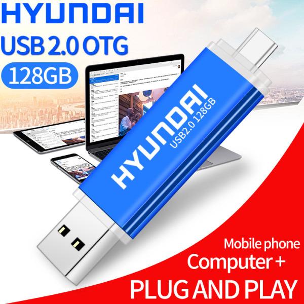 Bảng giá USB 2.0  64GB 128GB Tốc Độ Cao - nhôm nguyên khối (hàng cao cấp) Phong Vũ