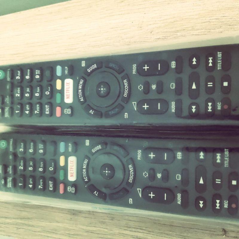 Bảng giá Remote điều khiển tivi Sony RM-L1275