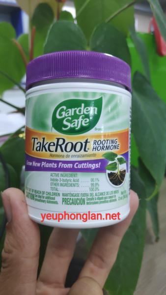 Take root lọ 56,6g Chuyên Giâm Cành,kích rễ