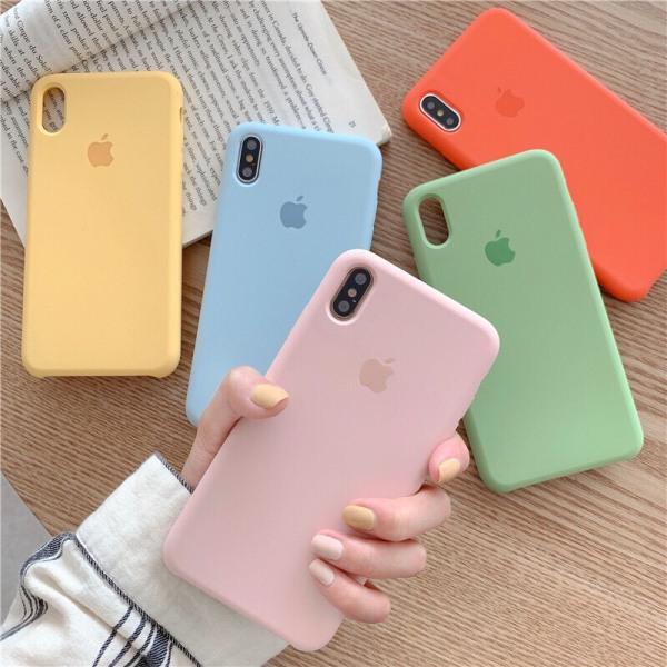Giá Ốp Chống Bẩn Iphone 6/7/8/X/ Xsmax/11Promax Nhiều Màu.