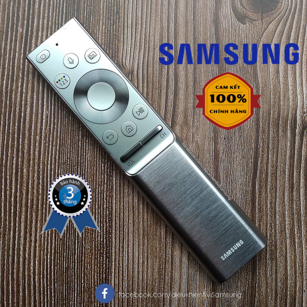 Bảng giá Điều khiển TV Samsung giọng nói chính hãng