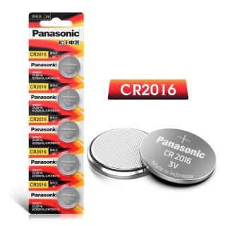 Vỉ 5 Viên Pin Cmos Panasonic CR2016 Lithium 3V thumbnail