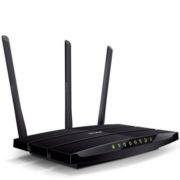 Bảng giá Bộ Phát WiFi Tplink 3 Râu Xuyên Tường - TPLINK WR2041N ( CŨ ) Phong Vũ