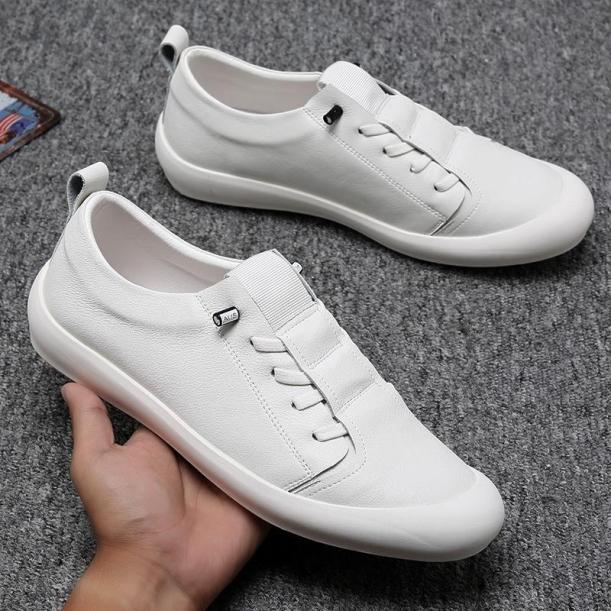 Giày nam da cao cấp GN401 giá rẻ