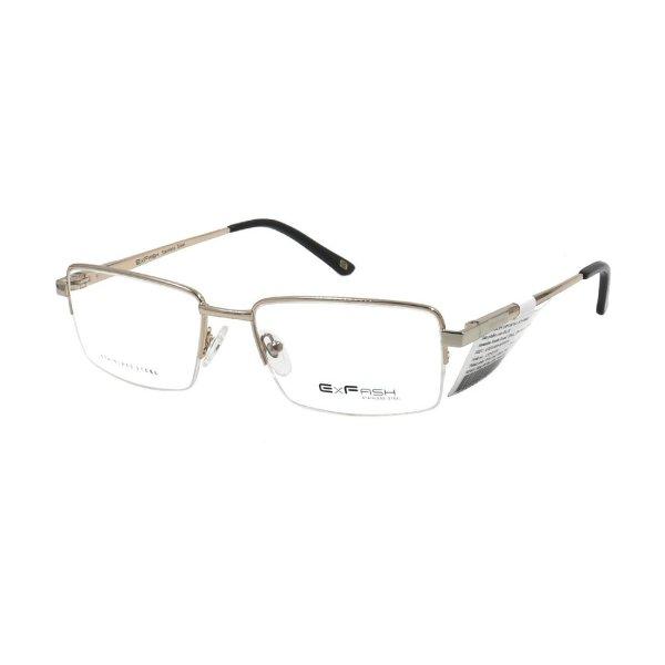 Giá bán Gọng kính chính hãng Exfash EF86584 nhiều màu