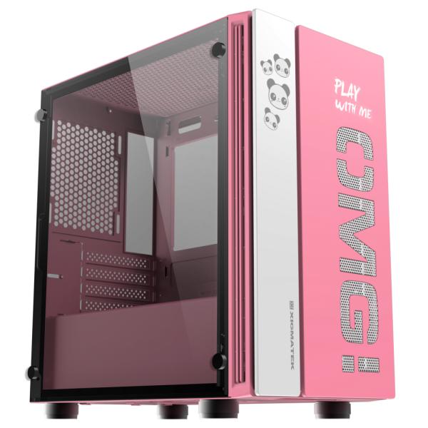 Bảng giá Vỏ Case máy tính XIGMATEK OMG QUEEN (EN45631) GAMING M-ATX Phong Vũ