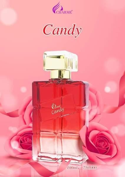 Nước hoa Candy 100ml - 1989 75ml - Pink girl 75ml - Mr.cham 100ml cao cấp