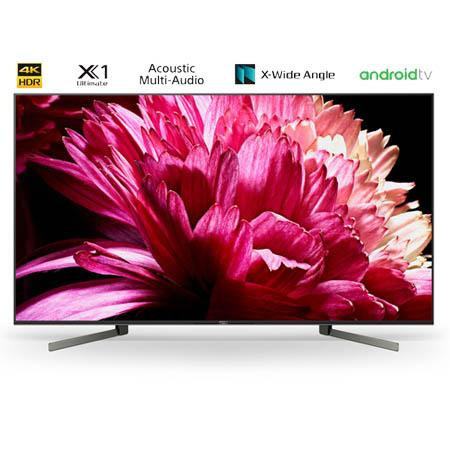 Android Tivi 55 inchs Sony 4K KD-55X9500G
