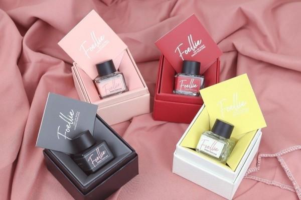 Nước hoa vùng kín Foellie Inner Perfume