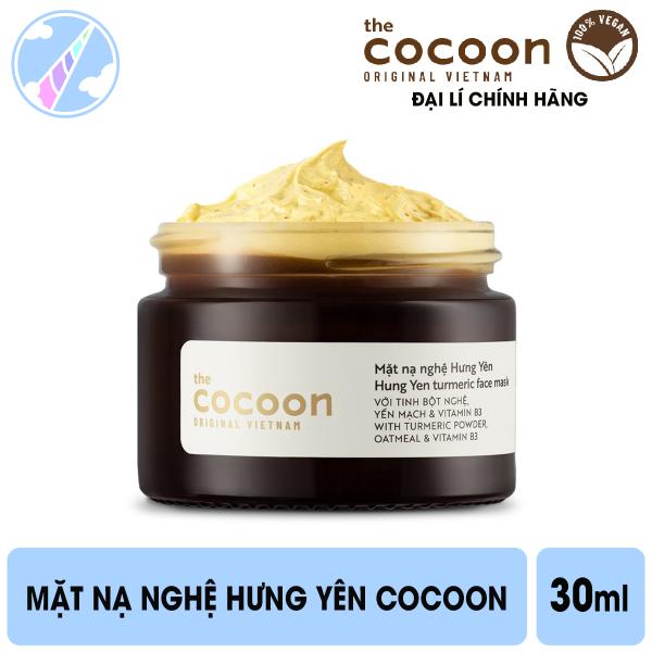 Mặt Nạ Nghệ Hưng Yên Cocoon