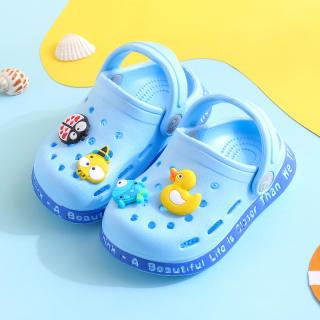 Ropalia Store Xăng Đan Trẻ Em Mùa Hè Cho Bé Trai Và Bé Gái, Với Giày Đế Mềm Cho Trẻ Tập Đi
