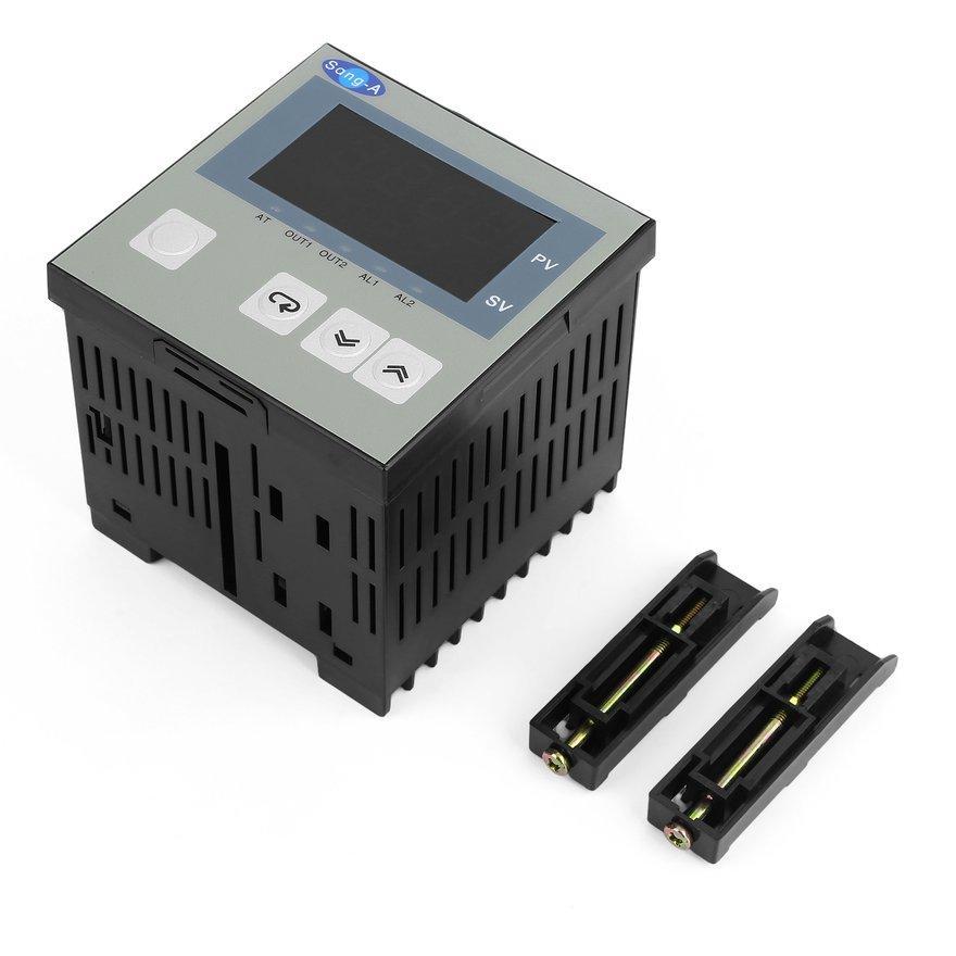 Cozy WK-01 Series 96*96mm Intelligent Temperature Controller PID Regulation